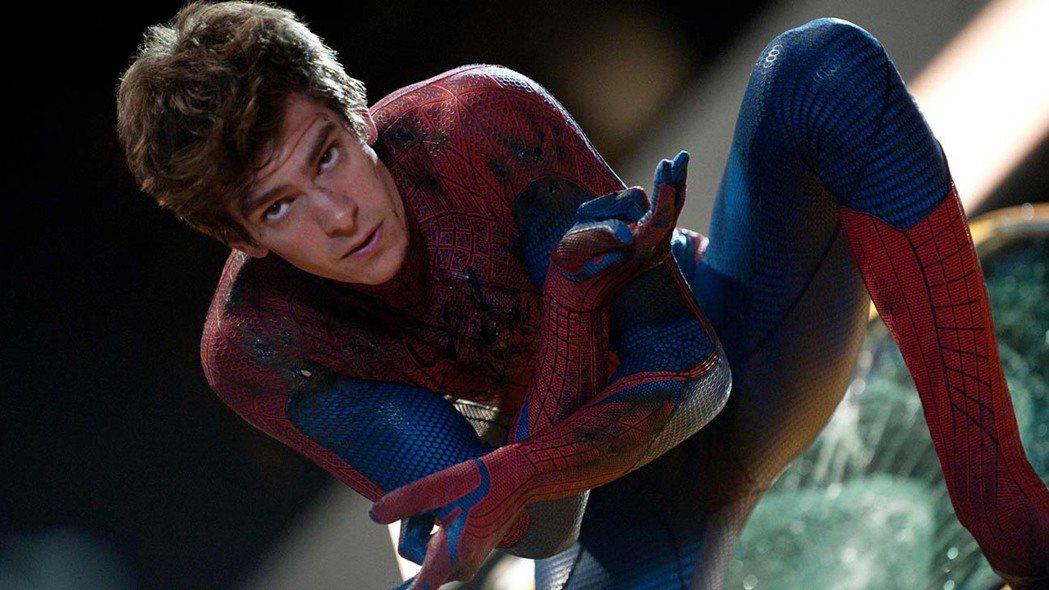 安德魯加菲也被傳會演出「蜘蛛人:無家日」。圖/摘自imdb