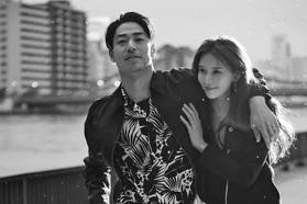 林志玲狂發9張美照 結婚AKIRA2周年報喜:感謝生命