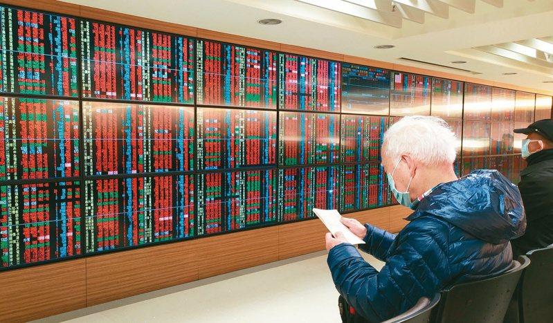 國內投信公布26檔ETF將在6月中下旬接力除息,裏頭最高配息率是第一金電信債15+(00834B)(00880B),每單位將發放0.45元,配息率約5.24%,其餘大多在3-5%。(本報系資料庫)