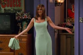 從《六人行:重聚篇》回味「瑞秋」珍妮佛安妮斯頓六大經典穿搭,現在看也不過時!