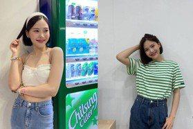 2021夏日短髮造型推薦:帥氣俐落風、韓系慵懶波浪⋯看ITZY留真、Oh My Girl孝定示範!