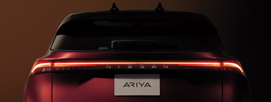 Nissan Ariya Limited起價約為 660 萬日元。 圖/Niss...