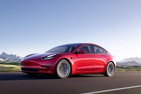 特斯拉前進新北!新莊Tesla Center服務中心試營運開跑
