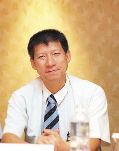 台大醫院心血管中心主任陳益祥 圖/聯合報系新聞資料照