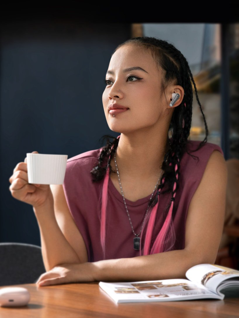 Soundcore看準居家宅經濟,提出居家商務、娛樂和學習三項與「聲」同行的極致...