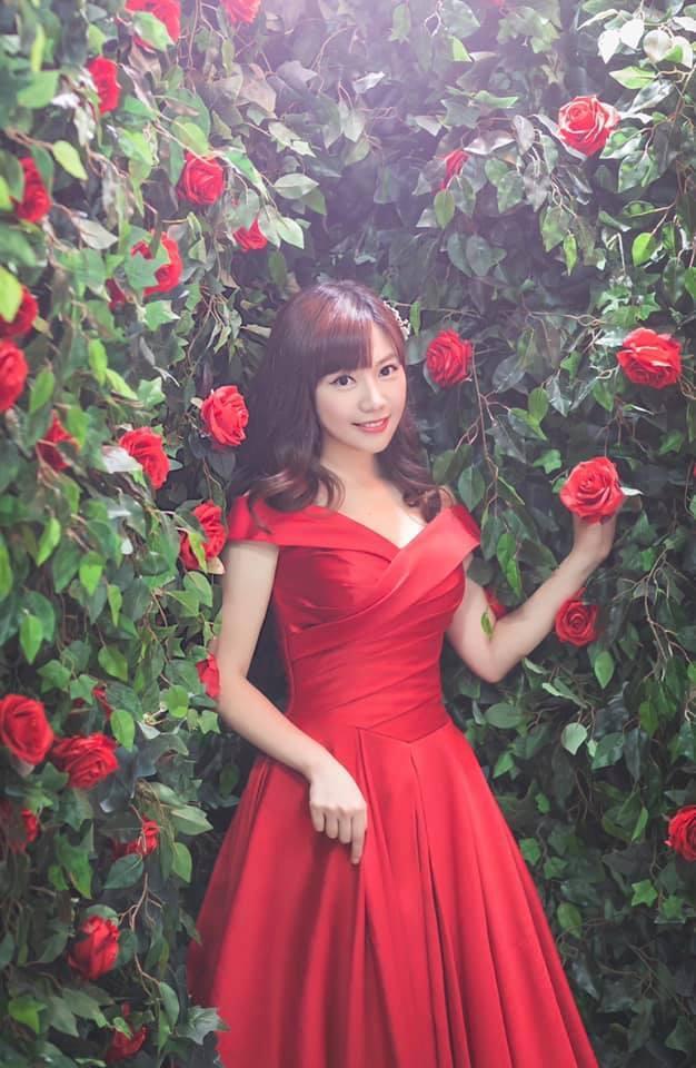 蔡尚樺今過32歲生日。圖/摘自臉書