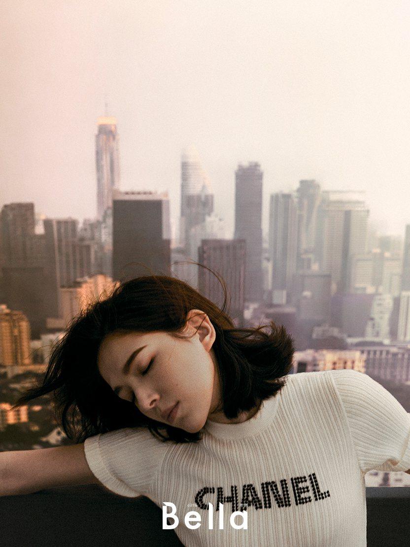 許瑋甯認為演員這條路上,仍有性別不平等之處。圖/Bella儂儂雜誌提供