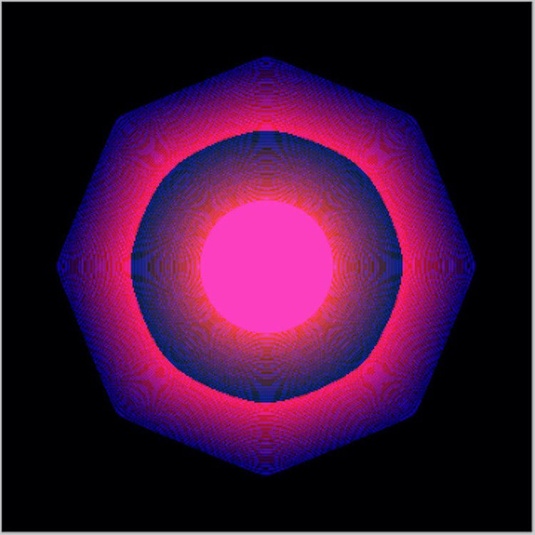 Kevin McCoy作品「Quantum」,100美元起標。圖/蘇富比提供