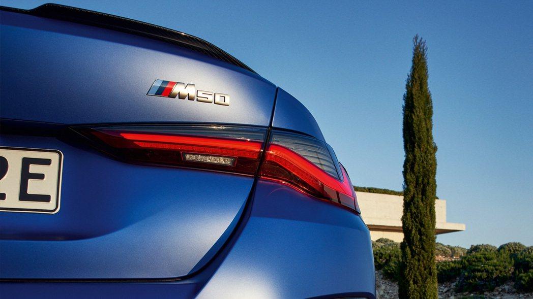 第一款純電BMW M GmbH誕生。 摘自BMW