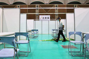 台灣8月能解封?關鍵「400萬劑疫苗」將決定命運