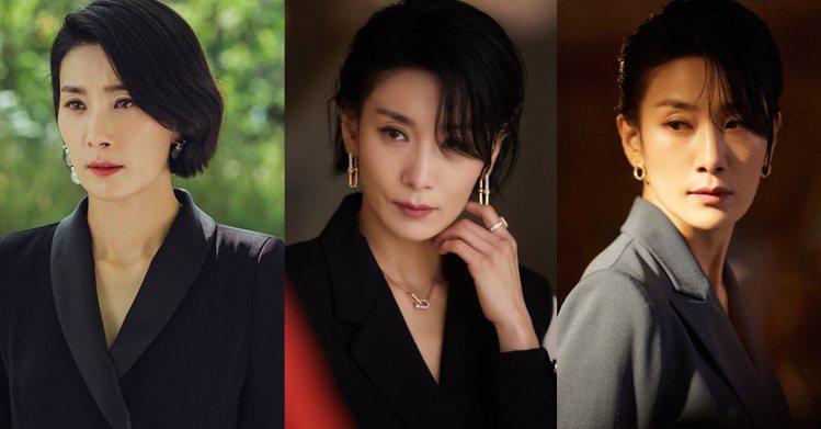 圖/儂儂提供 Source:tvNDrama @FB、Imgur