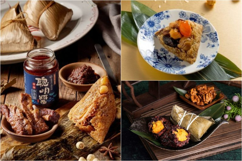 圖/美福大飯店、膳馨台式創意料理、香格里拉台北遠東國際大飯店