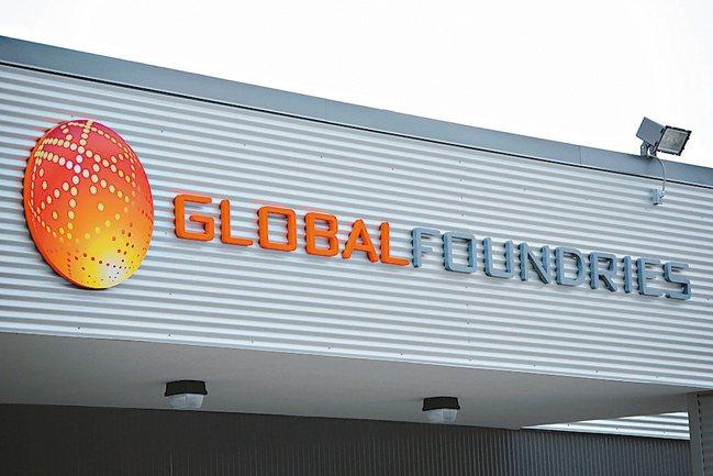 GlobalFoundries。(聯合報系資料照片)