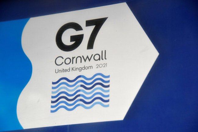 G7高峰會將在本周末登場。(路透)