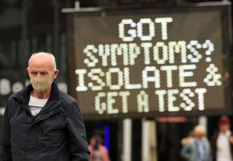 一項新研究便指出,英國「Alpha」變種病毒會使人體第一道免疫防禦系統失效,而這...