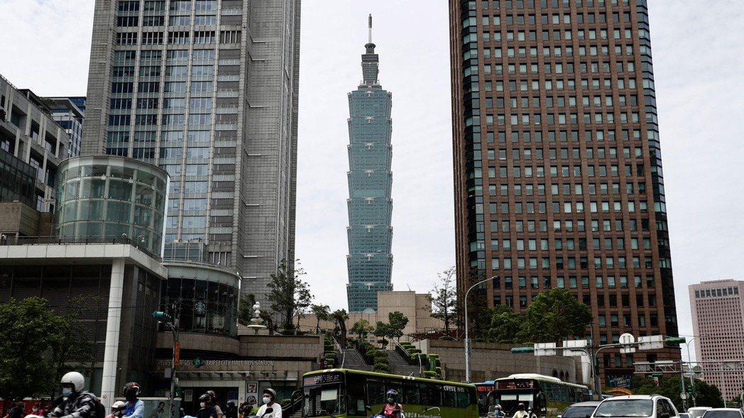 台灣苦於疫情未退,不得不將全台第三級疫情警戒延長至6月28日。歐新社