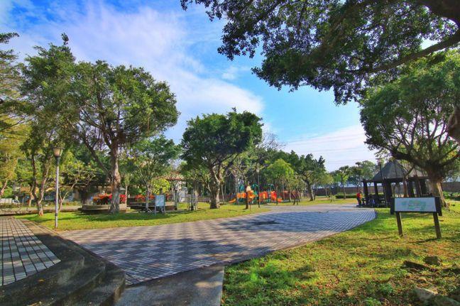 鳳鳴公園。全球居不動產提供
