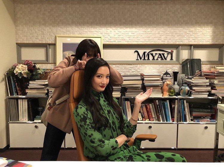 日劇「Oh!My Boss!戀愛放別冊」劇情設定發生在一家時尚雜誌的編輯部。圖/...