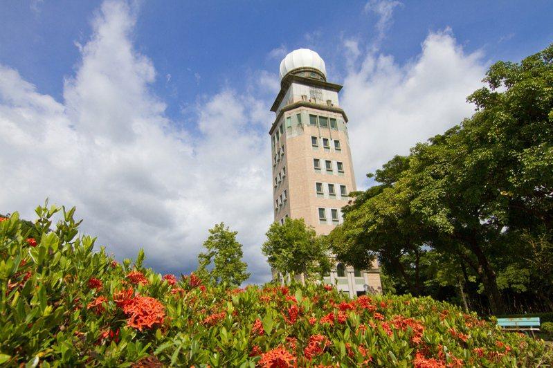 雲林環球科技大學111學年度將從4個學院減為3個學院,將報教育部核定,期望轉型繼續經營下去的機會。圖/環球科大提供