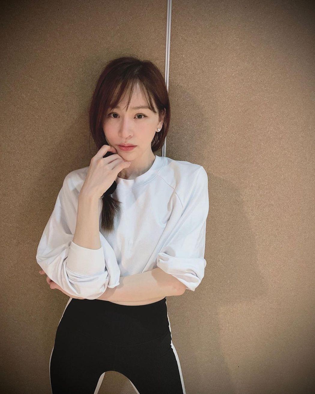 王心凌的高雄演唱會再度延期。圖/摘自IG