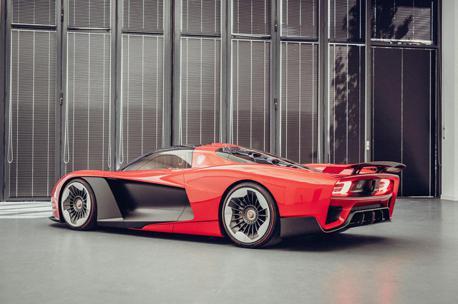 中國品牌出手狂攬人才 紅旗聘請前BMW & Ferrari大老加持