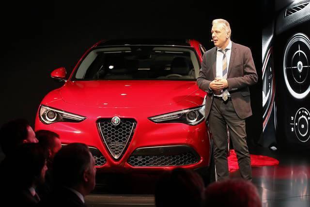 前BMW及Ferrari的開發高層Roberto Fedeli已被聘為擁有紅旗品...