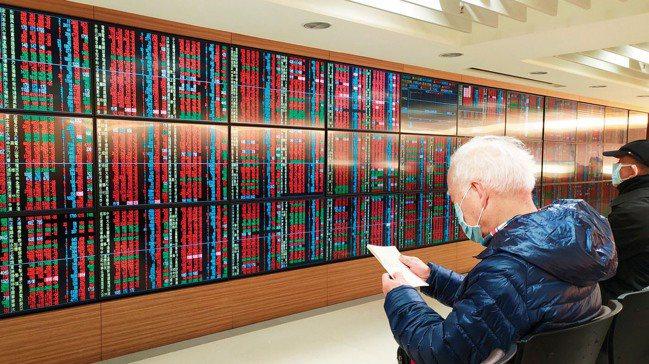 萬物皆漲的時代,該投資什麼對抗通膨? 本報資料照片