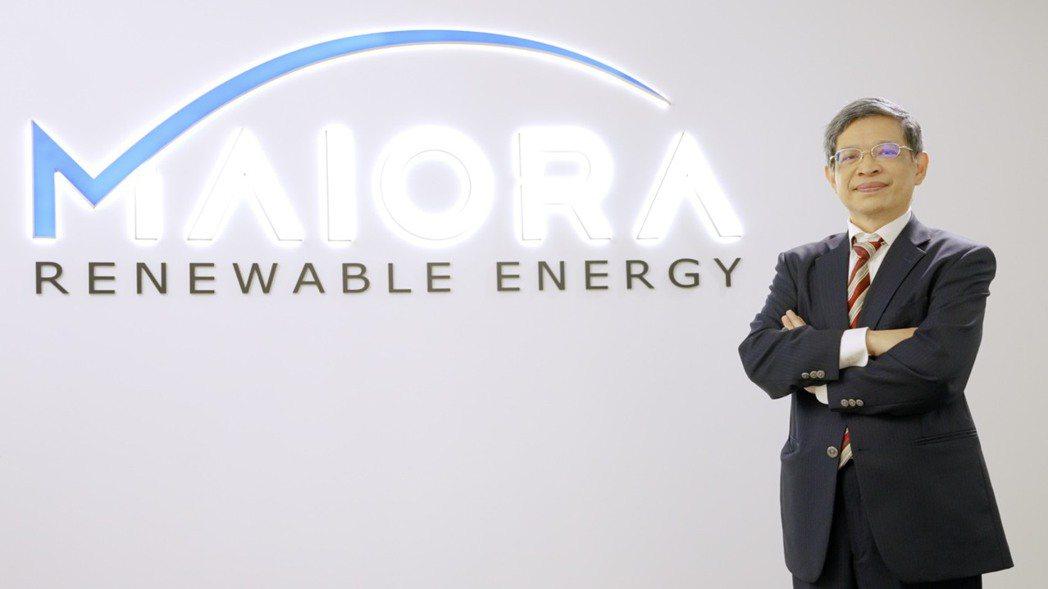 美歐亞綠能總裁李慧平歡迎外界洽談各種模式的合作,期待招攬更多當地人才,深化在地供...