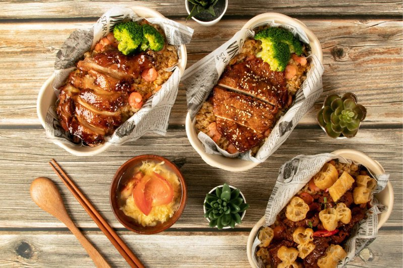 煙波花蓮館慕拉西餐廳主廚擅長以特製醬汁作手感快炒,帶出食材的清甜及保留鍋氣,每道料理皆是拿手招牌菜。圖/煙波國際觀光集團提供