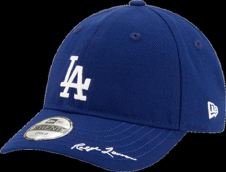 New Era x Ralph Lauren x MLB系列9TWENTY童帽1...