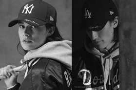 New Era、Ralph Lauren、MLB三方聯名帽 戴上就註定帥到沒朋友!