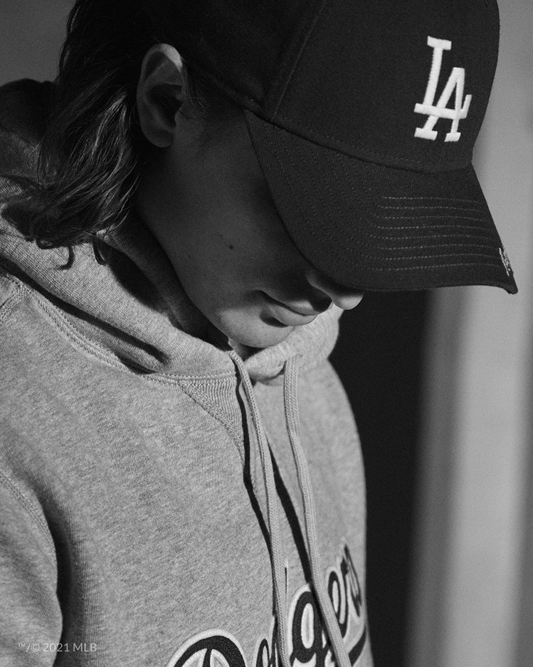 New Era帶來與Ralph Lauren、MLB三方聯名系列帽款,掀起討論話...
