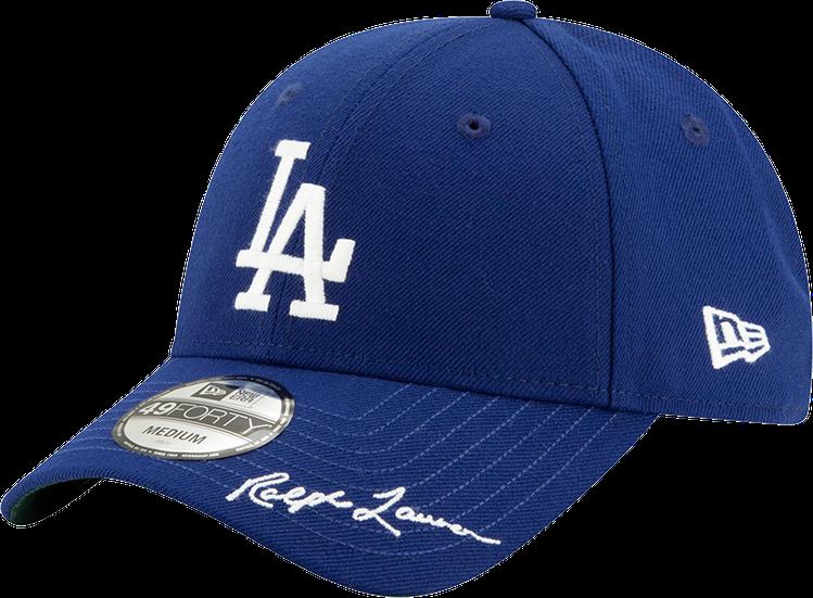 New Era x Ralph Lauren x MLB系列949FORTY帽2...