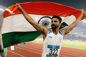 印度奧運代表隊向李寧Li-Ning說「不」!將穿無品牌服飾出戰東奧