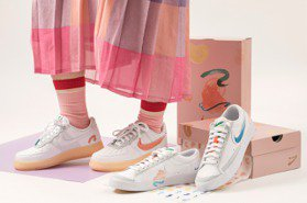 更新你的小白鞋清單!盤點4款夏季必入手甜美、有型款