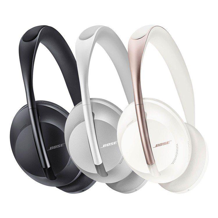 SOGO istore Bose 700無線消噪耳機售價11,500元。圖/SO...