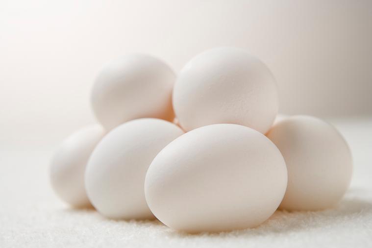 每日1顆蛋,提升免疫力。圖/ingimage