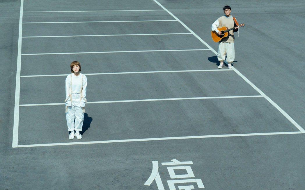 棉花糖推出居家防疫新企劃「一切都是為了與你歌唱」。圖/環球音樂提供