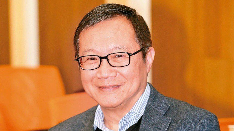 敦泰董事長胡正大。(本報系資料庫)