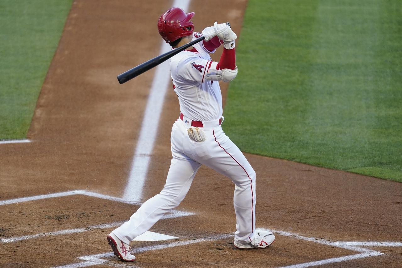 MLB/大谷翔平「轟到月球」 教頭掛保證會打垮對手信心