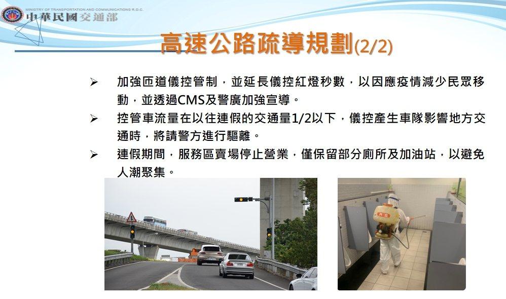 行政院會上午聽取交通部報告報「端午連假交通疏運及防疫作為」。圖/行政院提供