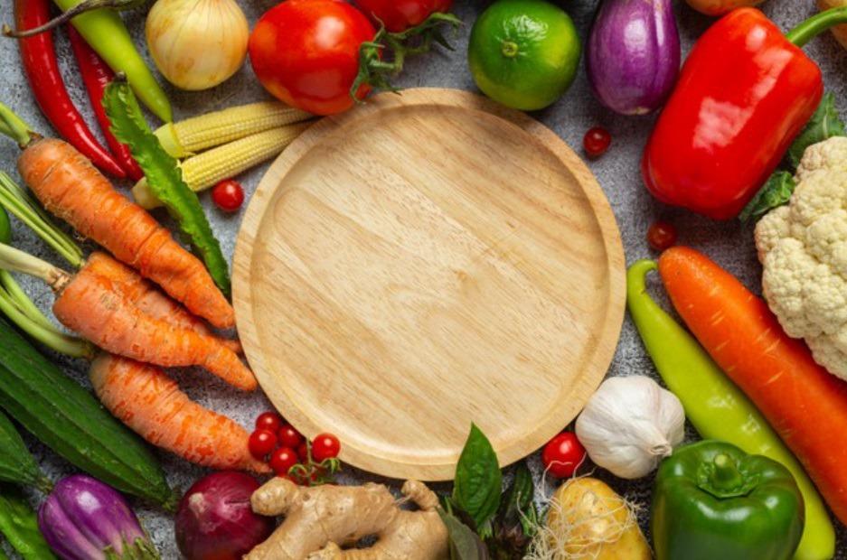 蔬果之外,全榖根莖類、豆類與堅果等植物,也都富含植化素。 圖/freepik