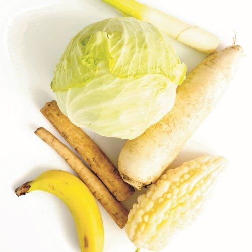 白色食物的營養並不像它外表一樣單調,反而因為多數都含有硫化合物,是很強的抗氧化物...