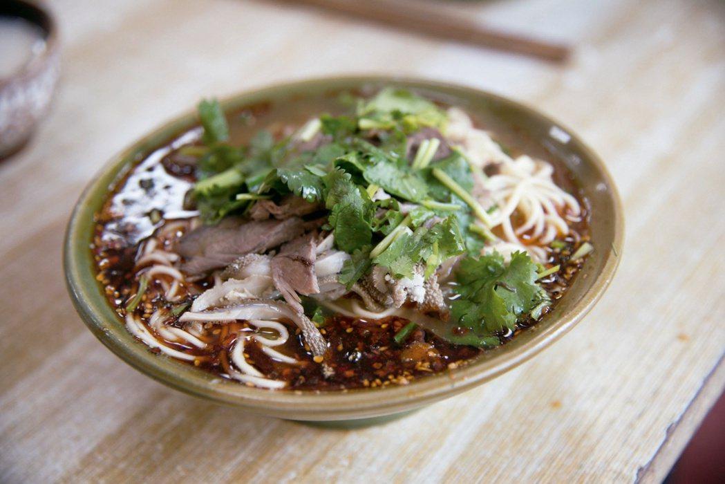 四川牛肉麵湯頭多香料。圖/麥浩斯提供