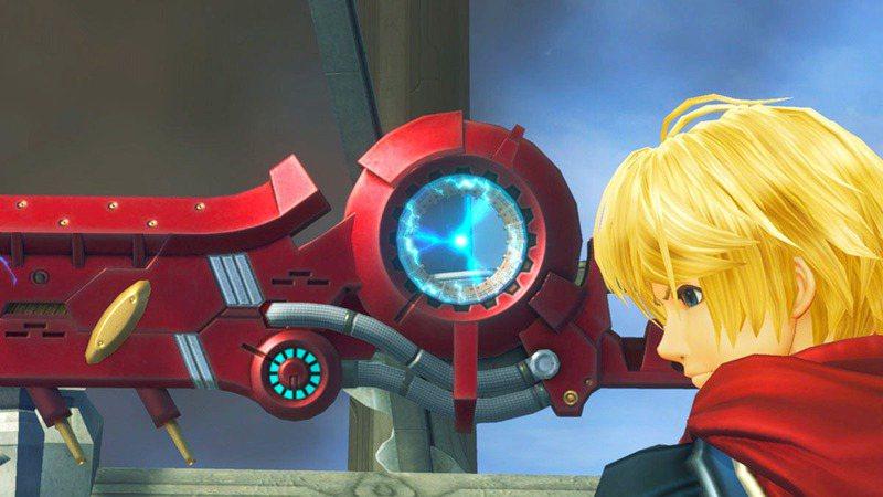 遊戲史上的今天/Wii《異度神劍》問世 燒腦戰鬥的神作RPG