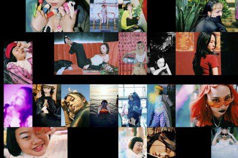 《台女》集結了橫跨20、30、40世代,共20位女性的生命樣貌。 圖/大塊文化提...