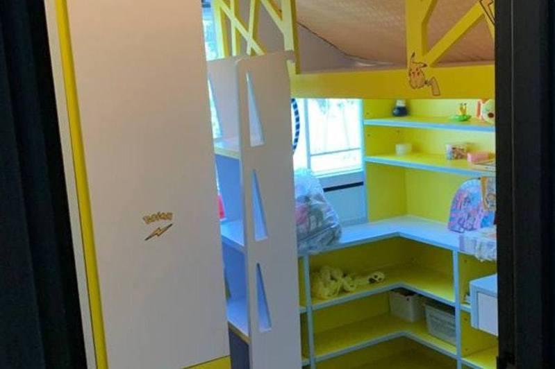 700呎舊屋大翻新 女主人花6萬港幣網購淘寶家具裝飾打造文藝風