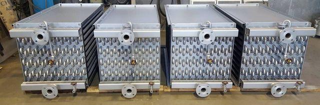 啟碩熱能工業公司推出高品質熱交換器(三)。 啟碩/提供