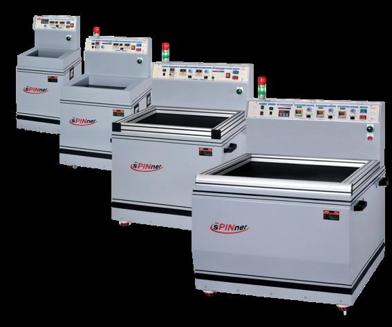 豪昱電子磁力研磨機具備兩大優勢,第一是不傷工件尺寸亦不造成變形;第二是相較於傳統...