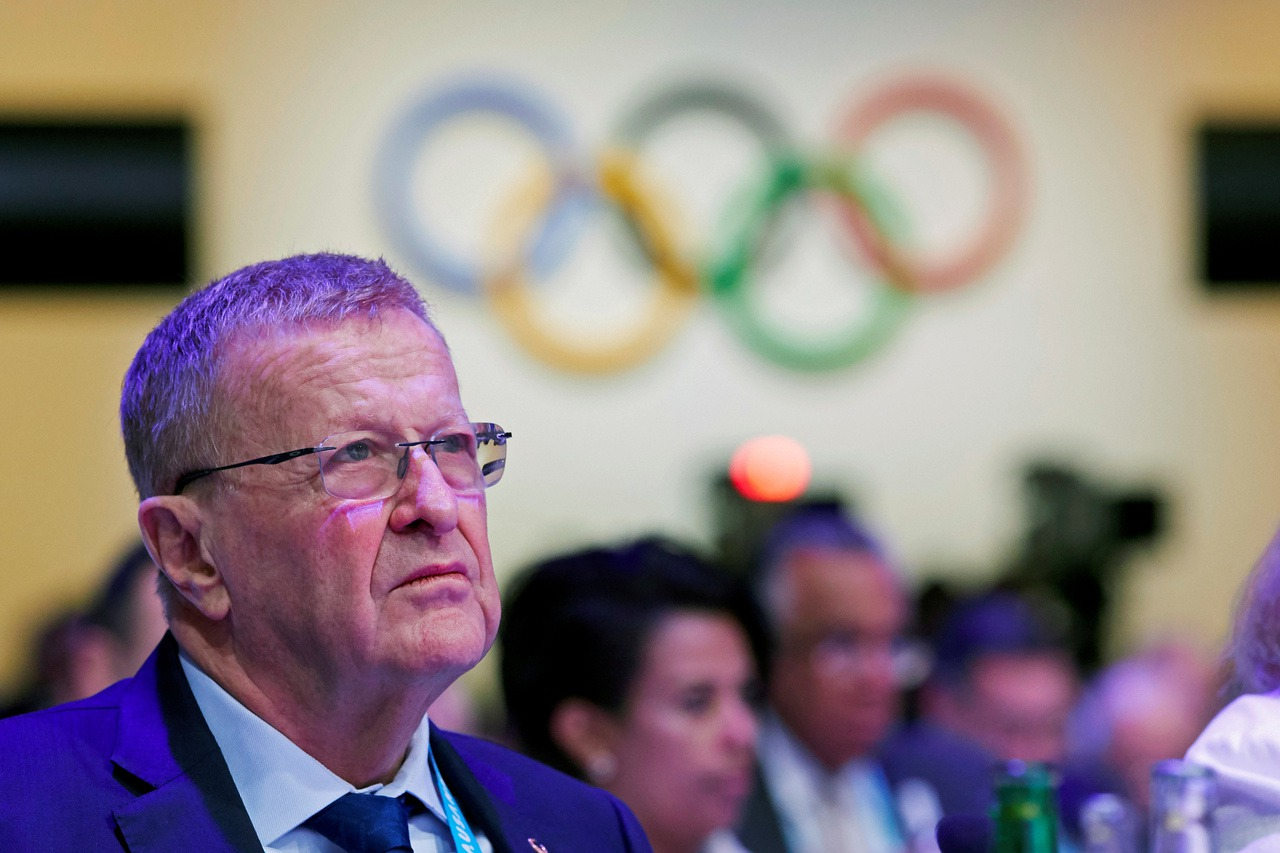 籌備東奧 國際奧會副主席柯茲15日訪日